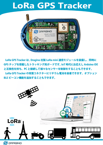 LoRa_GPS_Tracker